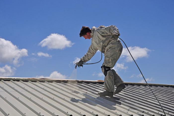 Home Damage Restorations Roofing Services Gold Standard